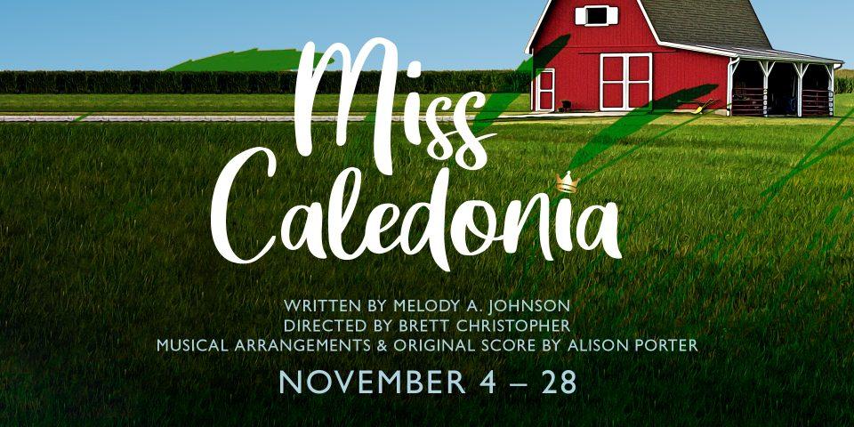 Miss Caledonia
