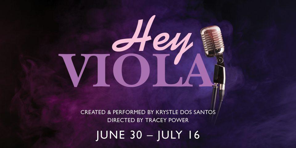Hey Viola!