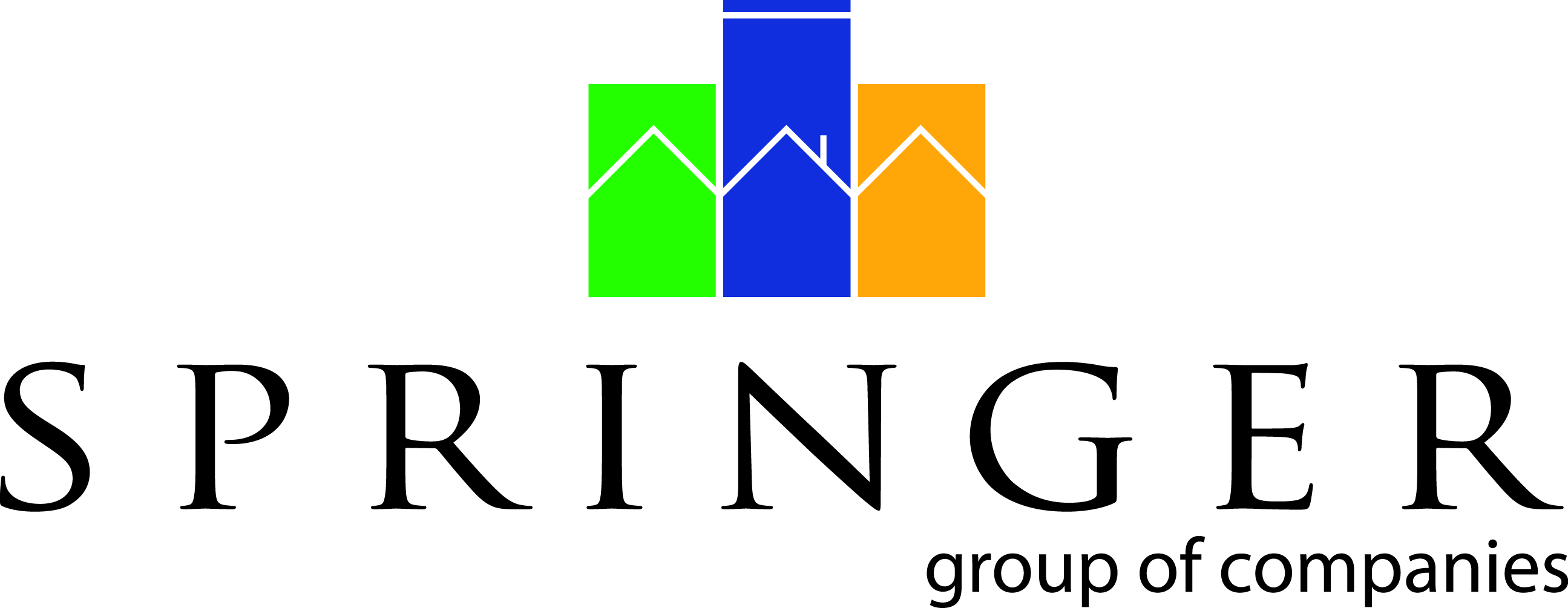 Springer Group Of Companies Logo