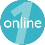 1 - Online