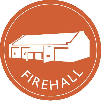 Firehall Theatre Logo