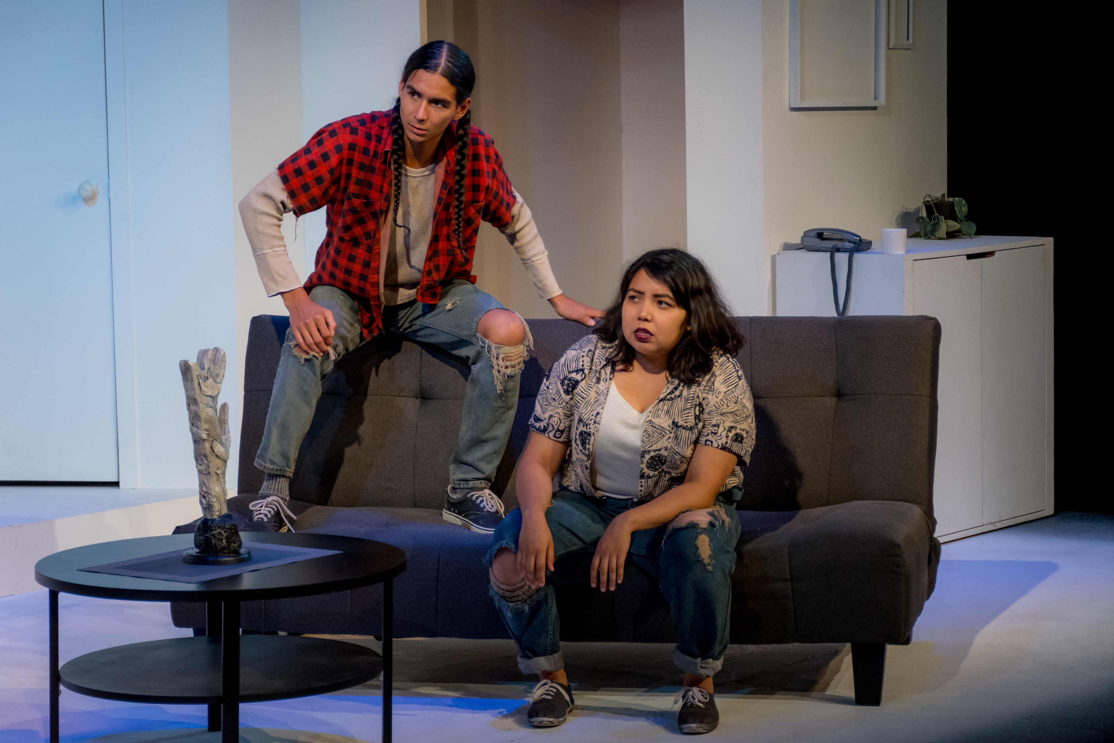 only the drunks and children tell the truth Opinion on the sixties scoop taylor's play, only drunks and children tell the truth, tells the story of a woman who was part of the sixties scoop.