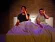 Andrew Kushnir and Paul Dunn in BED AND BREAKFAST